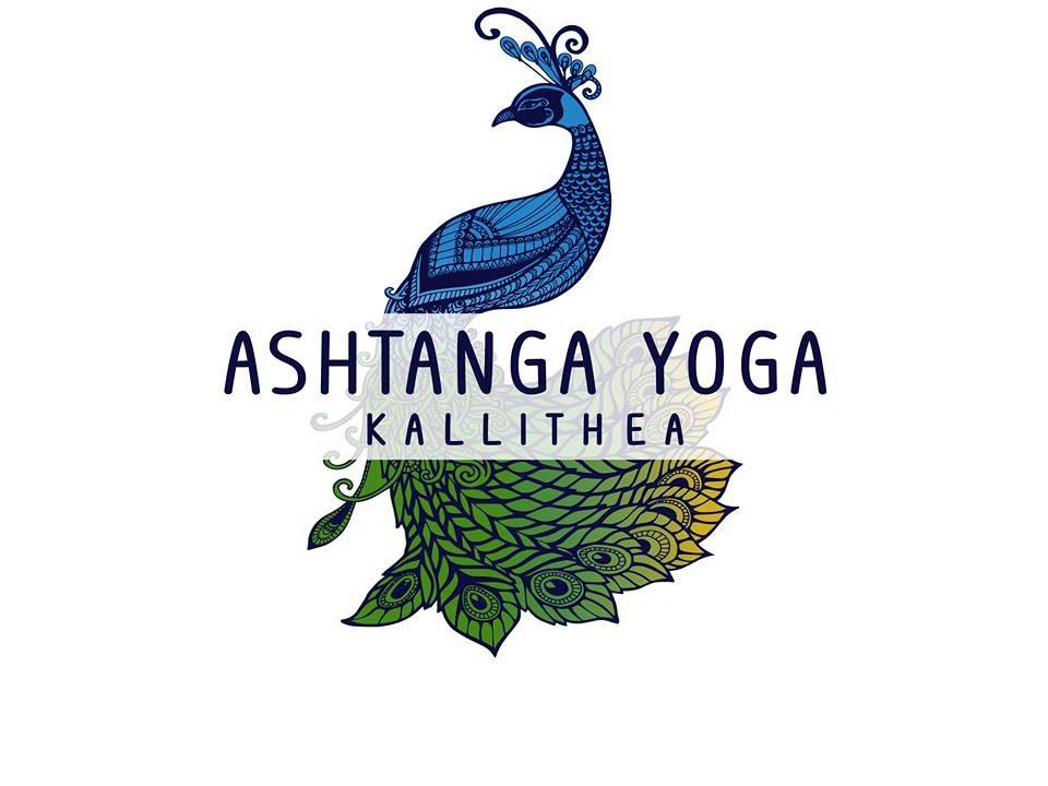 Ashtanga Yoga Kallithea